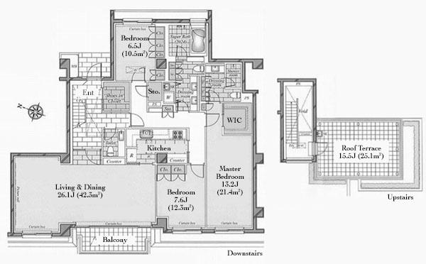 plan grande maison gallerie maisons bois plan de grande maison abordable 2 chambres vestibule. Black Bedroom Furniture Sets. Home Design Ideas