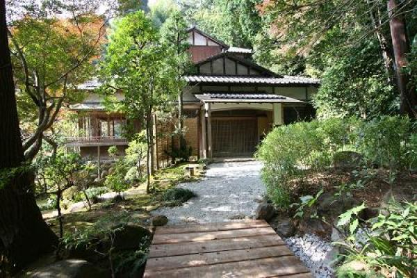 Japanese Villa In Atami Japan Property Central