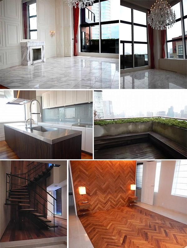 Roppongi Hills Penthouse