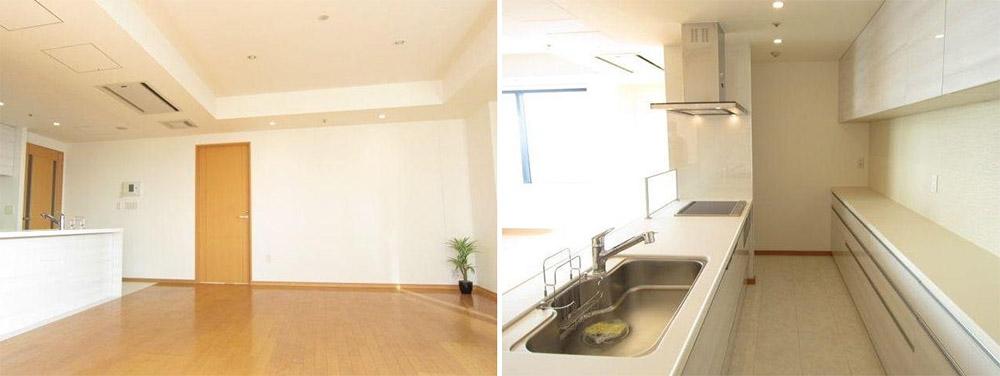 Roppongi Hills Residence B 1
