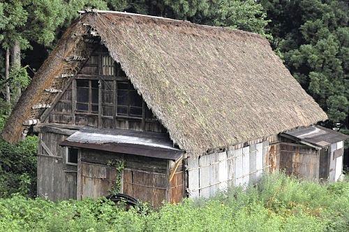Le case tradizionali giapponesi Rōhō!