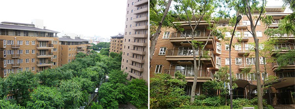 Hiroo Garden Hills 1