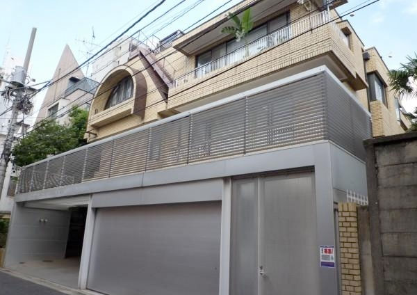 [Foreclosed] Christy Homes Nishiazabu