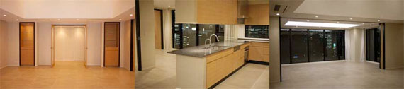 $5 million price reduction on penthouse in Akasaka