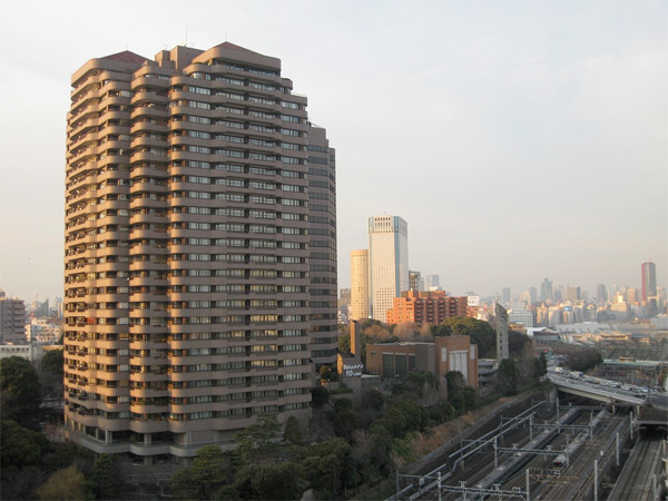 [Foreclosed] 13 Apartments in Gotenyama Trust Court