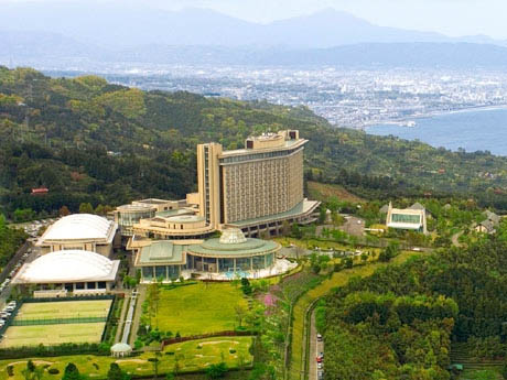 The 7 mysteries about the delayed sale of the Hilton Odawara Resort