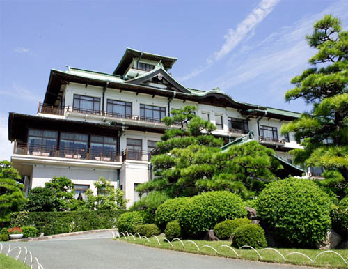 Photo from hotel Riu Palace Paradise Island Hotel