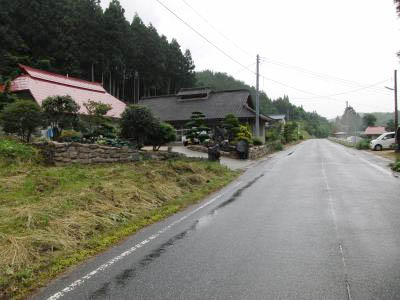 Houses in Iwate City to be decontaminated