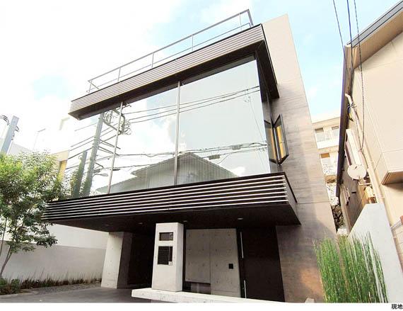 tokyo designer house – japan property central