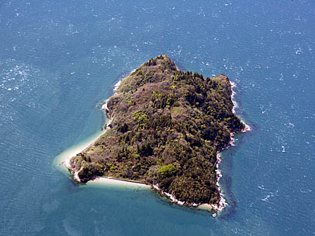 How to buy your own island in Japan
