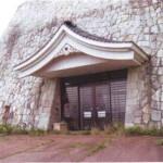 Tokugawa Castle Entrance