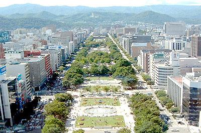 PM companies leaving Hokkaido amid Sapporo office market slump
