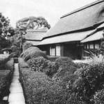 Watanabe Residence, Osaka