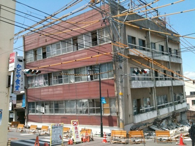 Earthquake Retrofitting In Japan Japan Property Central