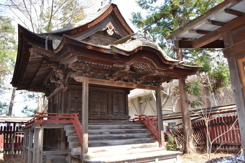 Foreclosed Aomori shrine for just 1 million Yen