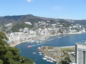 Did you know: Atami City has a special tax on holiday homes