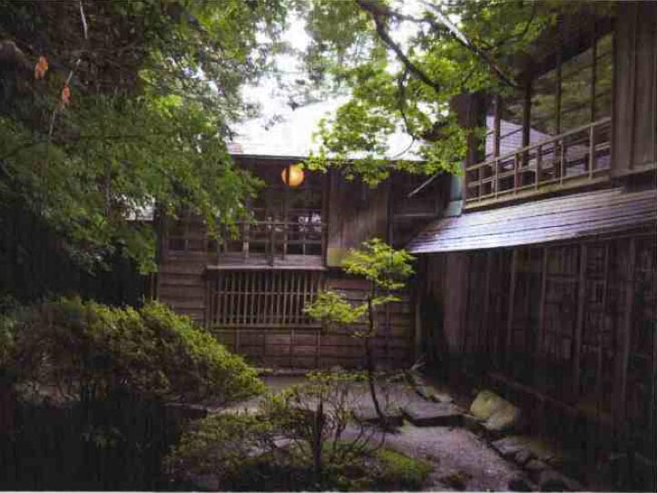 Original Nikko Kanaya Hotel and Samurai House Foreclosed - JAPAN PROPERTY CENTRAL