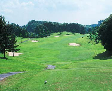 Golf courses converted to solar farms across Japan