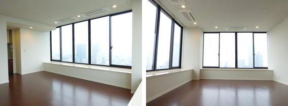 Grand Suite Azabudai Hilltop Tower Interior 2