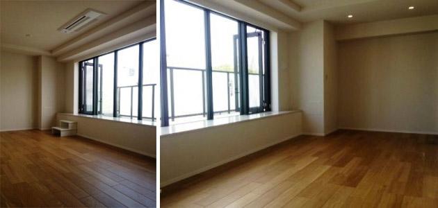 Grand Suite Hiroo Interior1