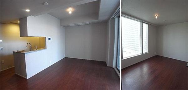 The Residence Mita Interior 1