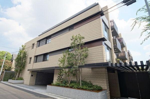 Sunwood Daikanyama Sarugakucho 1