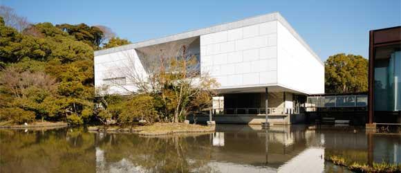 Kamakura Museum of Modern Art 1