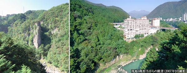 Kinugawa River Side Residence 2