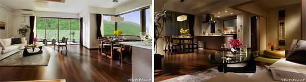 Kinugawa River Side Residence 3