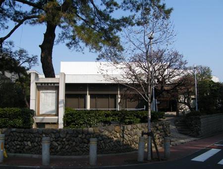 Shoto Kanze Noh Theatre
