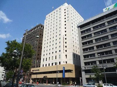 Yaesu Fujiya Hotel Tokyo