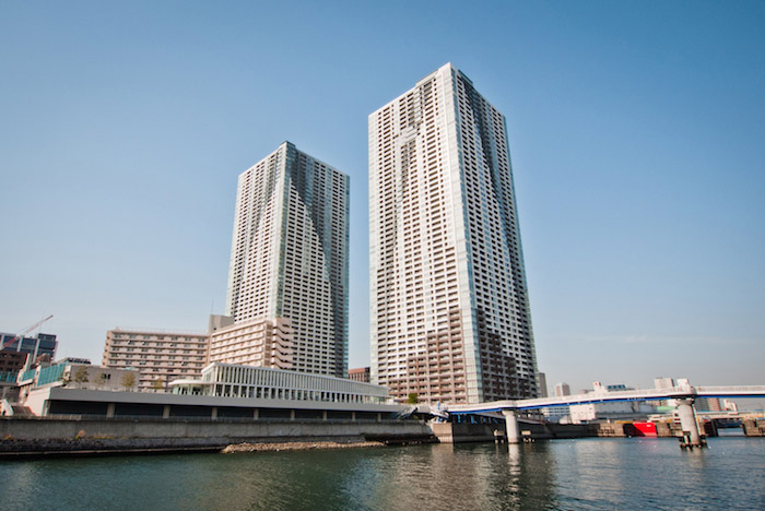 The Tokyo Towers1
