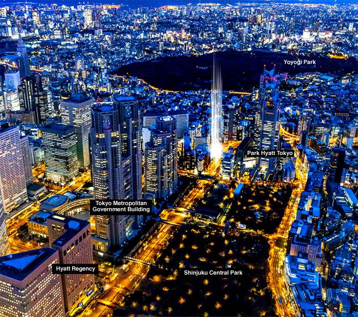 Apis Nishishinjuku Sanchome – Japan Property Central