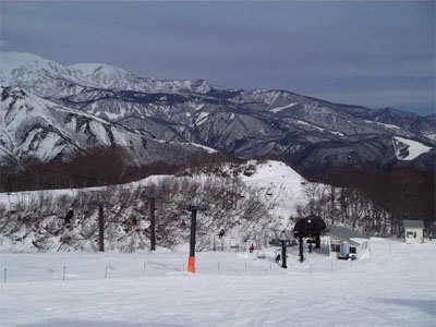 Land foreclosed within Hakuba ski fields for first time
