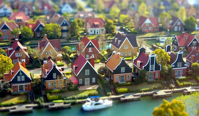 Huis Ten Bosch Canal Estate 3