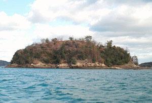 Hiroshima Sukune Island