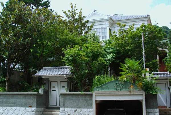 Kobe Ijinkan Foreclosed