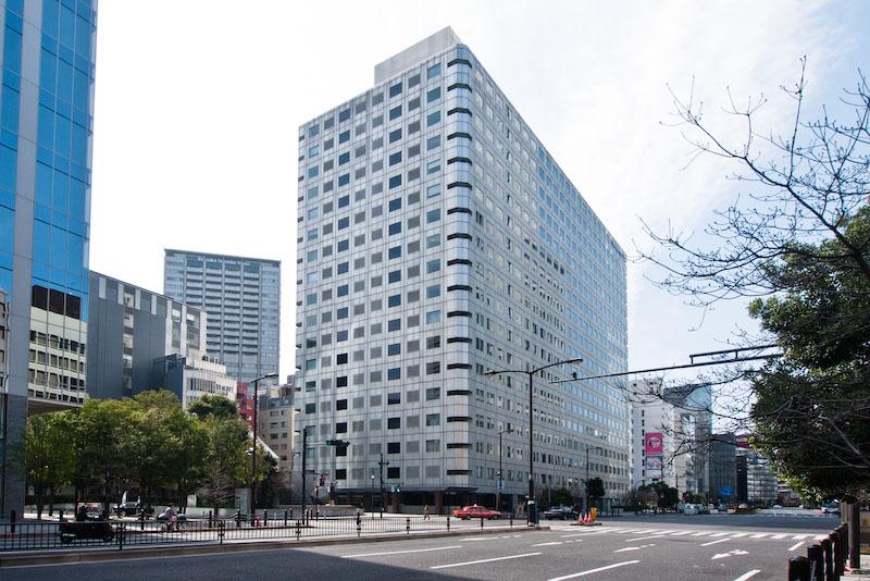 Kokusai Akasaka Building