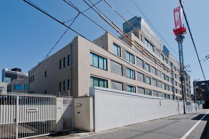 The Parkhouse Grand Minami Aoyama