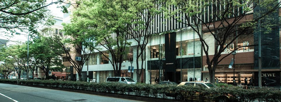 Omotesando Real Estate For Sale