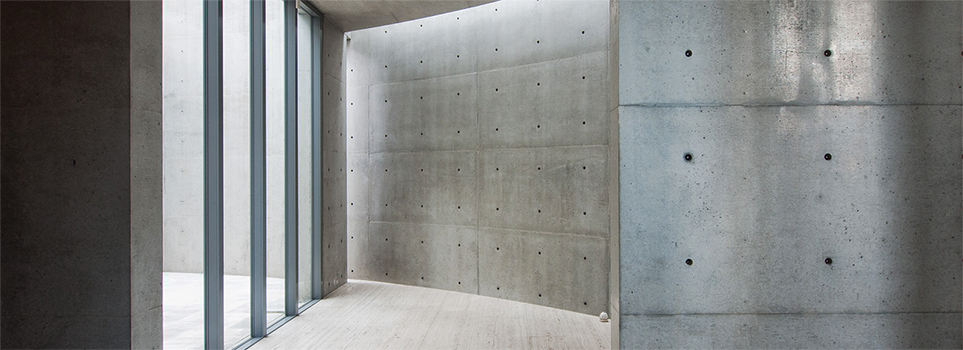 Tadao Ando-designed house for sale in central Tokyo