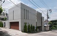 Aobadai 2-8 House sm2
