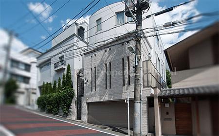 Aobadai House sm1