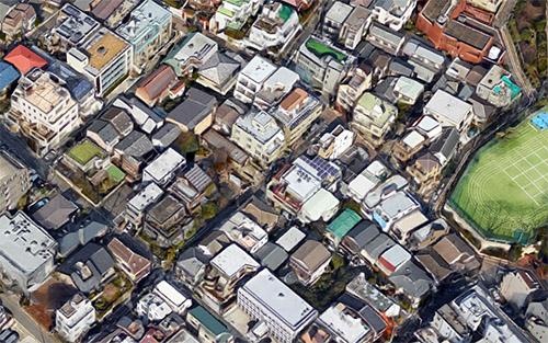 Higashi House sm1