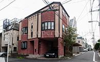 Jingumae 3 House sm1