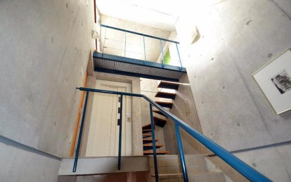 Komaba House sm1