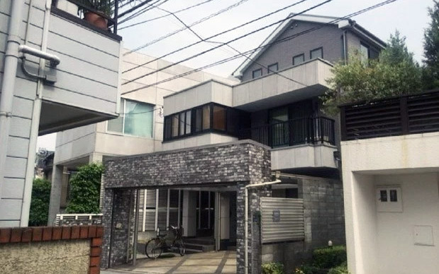 MinamiAoyama House sm2