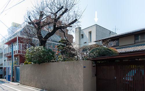 Minami Aoyama 7 Land sm1