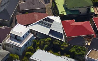 Yoyogicho House sm1
