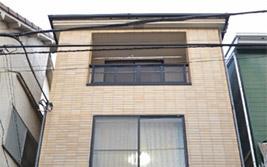 Nishiazabu House sm3